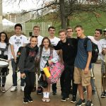 Good Luck Cross Country At State Championships