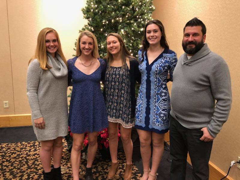 Congratulations to Girls Soccer WPIAL All-Stars