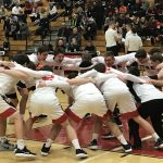 USC Boys Basketball Closes In On Playoff Birth