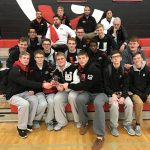 USC Wrestling Finishes Second in Moon Duals