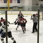 USC Hockey Get Overtime Win Against Shaler