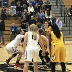 USC Girls Basketball Wins Final Regular Season Game