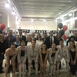 USC Boys and Girls Swimming and Diving Defeat Bethel Park