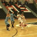 USC Girls Basketball Gets Win Over Seneca Valley