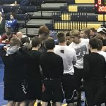 USC Wrestling Falls To Canon Mac In WPIAL Playoffs