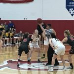 USC Girls Fall To Top-Ranked North Allegheny In Quarterfinals