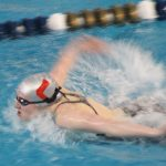 USC Swimming Falls To North Allegheny But Achieve Many Individual Accomplishments