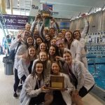 Congratulations to the Boys and Girls Swim Teams!!!!