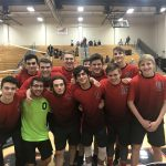 USC Boys Volleyball Gear Up For Season