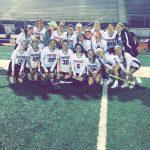 USC Girls Lacrosse Sponsors Cancer Awareness Night