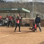 USC Girls Softball Gets Tough Section Win
