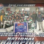 Upper St. Clair Hockey Players Shine In National Tournament