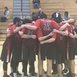 USC Boys Volleyball Gets Win Over Peters Township