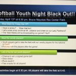 "USC Softball Prepares For ""Youth Night"" Friday"