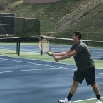 USC Tennis Falls To North Allegheny In Quarterfinals Of WPIAL Tournament