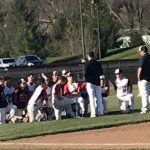 USC Baseball Falls To Canon Mac