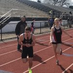 Spring Track Meeting On Wednesday, January 30th