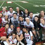 USC Girls Lacrosse Enjoys Successful Weekend