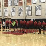 USC Boys Volleyball Win Exciting Match Against Pine-Richland