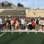 USC Girls Lacrosse Gets Big Section Win On Senior Night