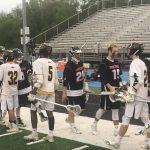 USC Boys Lacrosse Fall In WPIAL Playoffs