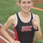 Former USC Athlete Savannah Shaw Qualifies For World Cross Country Championships