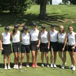 USC Girls Golf vs. Moon