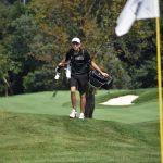 USC Boys Golf Gets Win Over Bethel Park