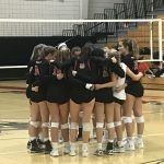 USC Girls Volleyball Loses Tough Opener To Bethel Park 3-2