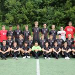 USC Boys Soccer Post Season Awards