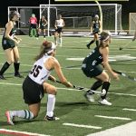 Field Hockey Extends Winning Streak To Four