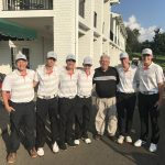 USC Golfer Wins Section Championship – Three Advance In Sectionals