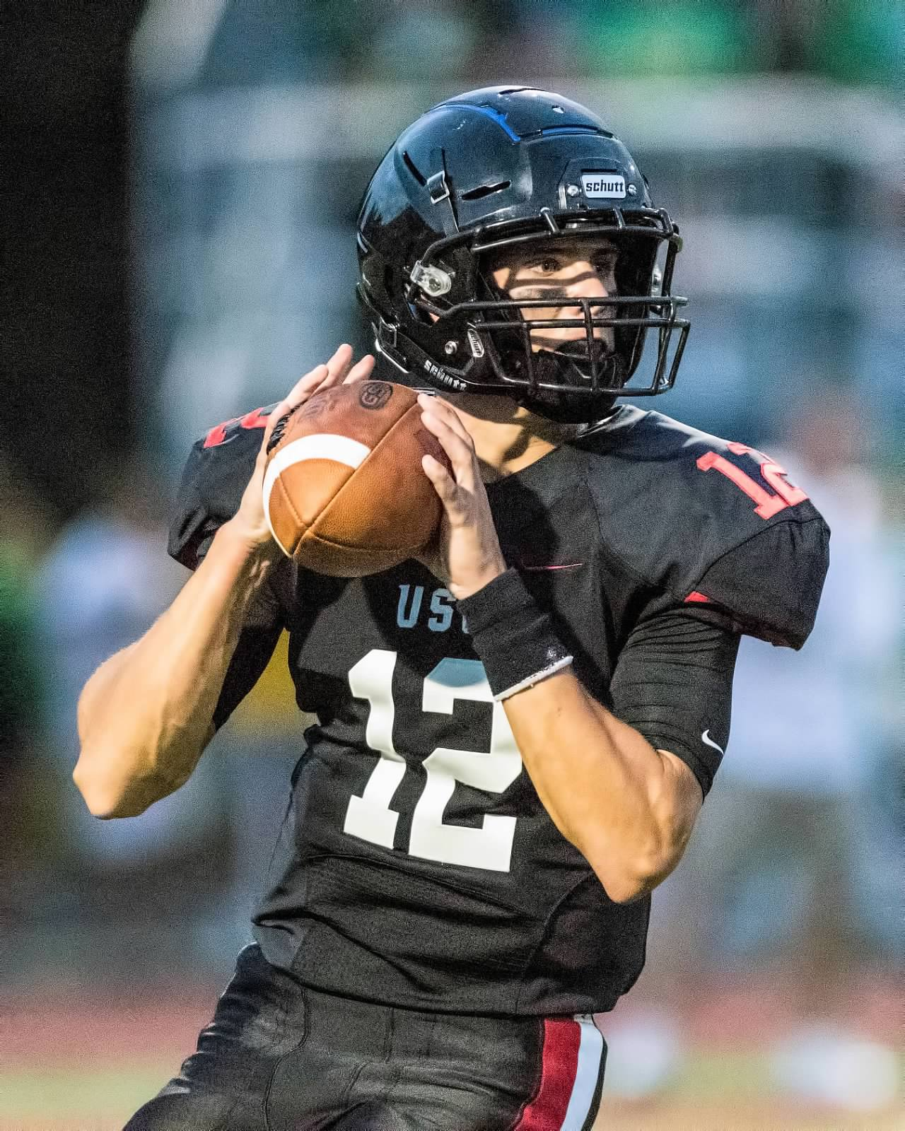 West Allegheny Hands Upper St. Clair Football First Loss