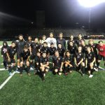 USC Boys Soccer Gets Win Over Chartiers Valley