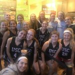 USC Field Hockey Gets Section Win Over Penn Trafford
