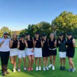 USC Girls Golf Wins Section Championship!!
