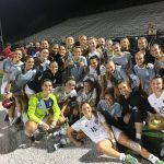 USC Girls Soccer Gets Win Over Bethel Park