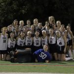 USC and Fox Chapel Field Hockey End In A Tie