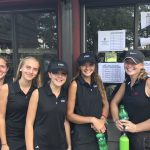 USC Girls Golf Team Advances To WPIAL Final Four