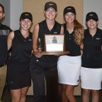 USC Girls Golf Place Second In WPIAL Championship