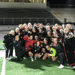Girls Soccer Advance To Semi-Finals With OT Win Over Pine Richland