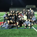 USC Boys Soccer Advance To WPIAL Semi-Finals