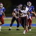 USC Football Falls To McKeesport In WPIAL Playoffs