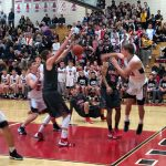 USC Boys Defeat West Allegheny In Tip-Off Tournament
