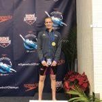 Congratulations Josh Matheny – JR National Champion
