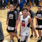 USC Boys Basketball Defeat Chartiers Valley In Tip-Off Tournament