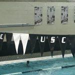 USC Swimming vs. Gateway