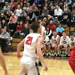 USC Boys Basketball vs. Peters Township