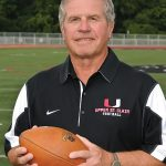 Coach Jim Render – Nominated for the 2018 Don Shula NFL High School Coach Of The Year