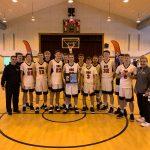 """USC Boys Basketball Wins The """"Atlantis Beach Bash"""" In The Bahamas"""